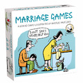 Marriage Games ENGLISCH